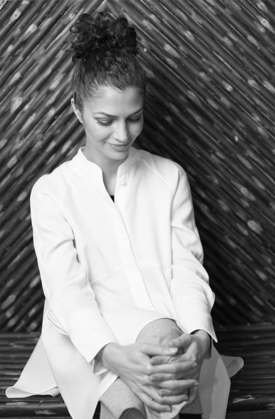 Nobieh Talaei | Photo by Sonja Stadelmaier