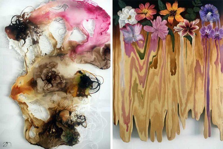 Interview with Behnaz Farahi | Life art, Installation art