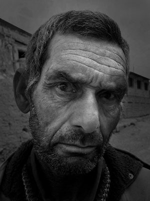 حسین رجبیان - Hossein-Rajabian-ZH Magazine